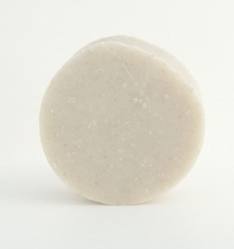shampooing solide Bio cheveux gras Codina