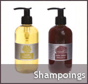 Shampoings & Lotions